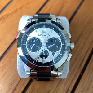 ❗️HUGE MOVING SALE❗️ Movado Vizio Watch 11795751